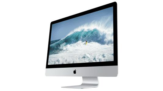 iMac Retina: Für Weihnachten könnte es knapp werden