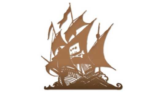 Polizeiaktion gegen The Pirate Bay