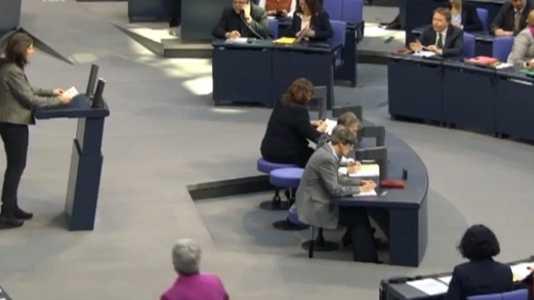CDU/CSU zur Vorratsdatenspeicherung: Nicht die Polizei bedroht die Freiheit