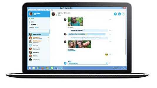 Microsoft verschickt Beta-Einladungen für Skype for Web