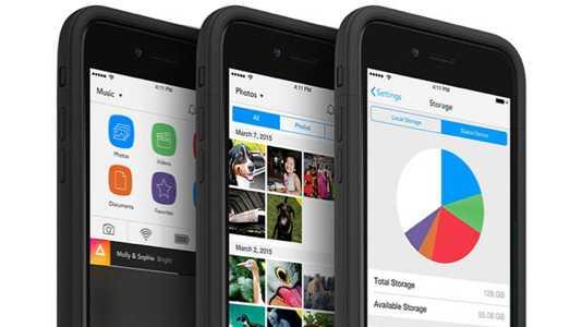 Mophie-Speicherakkus für iPhone 6, 6 Plus und iPad mini verfügbar