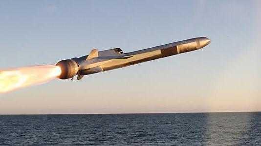 Zeitung: Rüstungskonzern Raytheon steigt ins IT-Geschäft ein