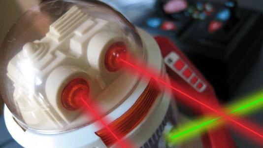 Human Rights Watch fordert Komplettverbot von Killerrobotern