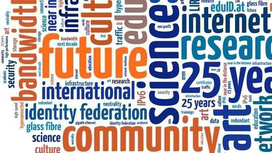 25 Jahre Internet in Österreich