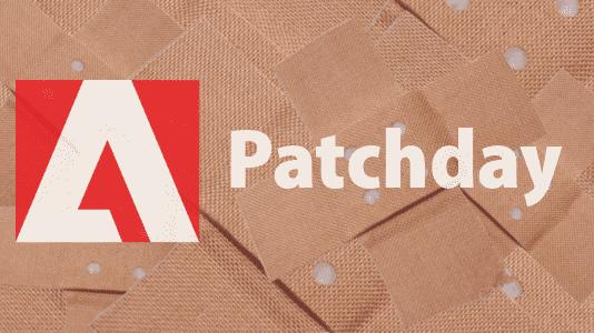 Adobe Patchday