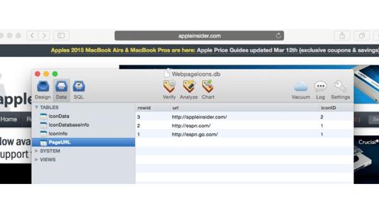 Safari: Alte Sicherheitslücke speichert URLs auch im Private-Browsing-Modus