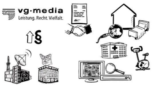 Leistungsschutzrecht: VG Media will angeblich 6 Prozent des Google-Umsatzes in Deutschland