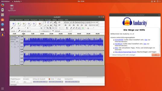 Die Beste Gratis Software Für Linux Heise Download
