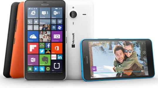 Microsoft Lumia 640 und 640 XL: Günstige Smartphones mit Dual-SIM-LTE und Windows Phone 8.1