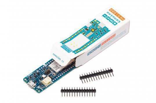 Arduino Mikrocontroller IoT MRK1000