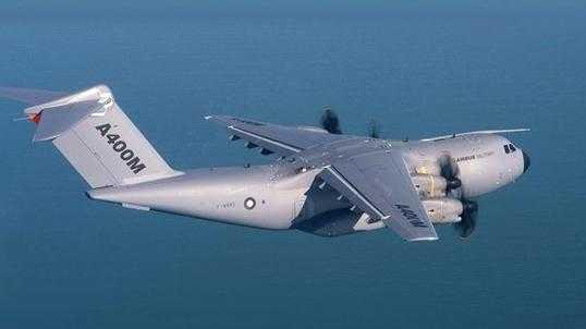 Airbus A400M: Verteididungsmininsterin verlangt Schadenersatz für verspätete Auslieferung