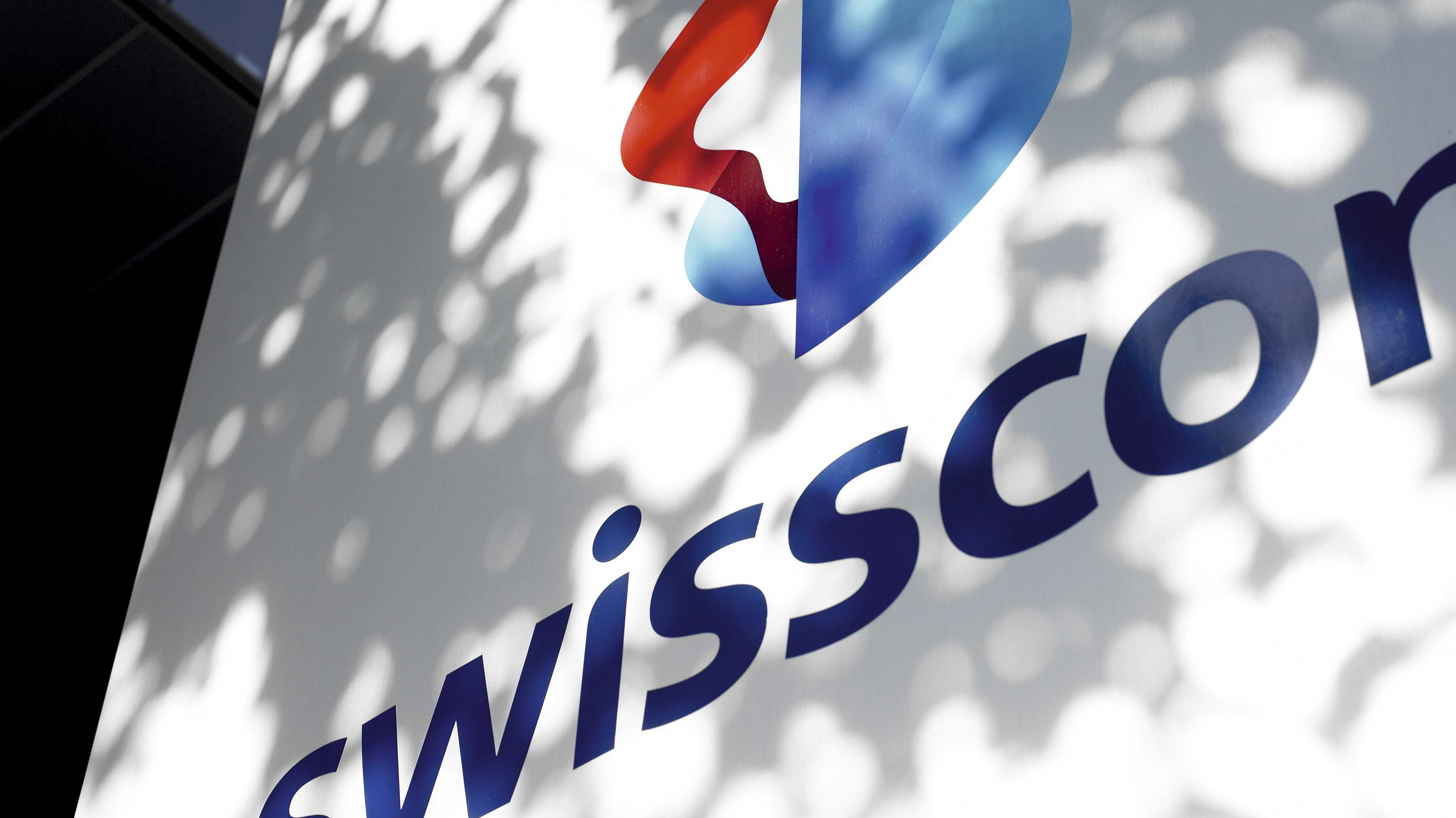 Swisscom überträgt 1 Gbit/s im Mobilfunknetz
