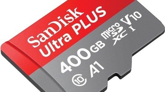 WD steigert die Kapazität von MicroSD-Karten