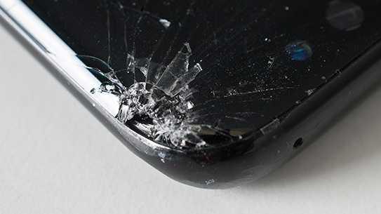 """Galaxy S8 bei Stiftung Warentest: """"Blamage im Falltest"""""""