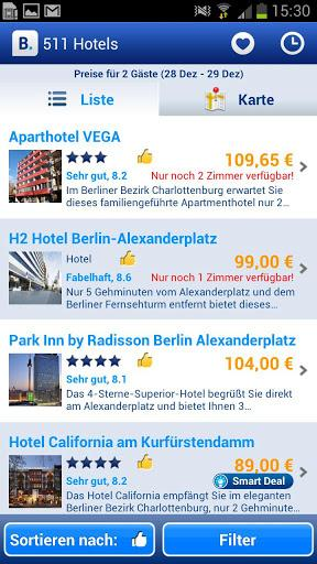 Booking Com Download Bei Heise