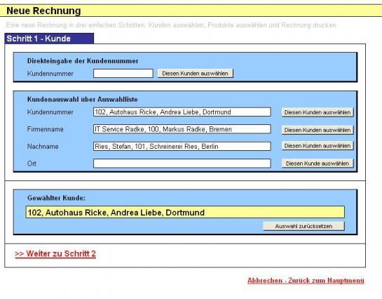 Excel Rechnungssoftware Heise Download
