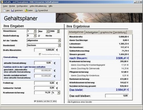 Gehalts Und Finanzplaner Heise Download