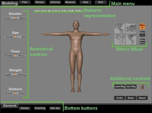 Makehuman software free download – borntohell.
