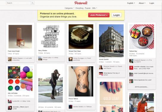 Pinterest Download Bei Heise
