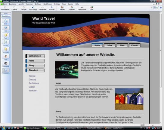 Web Easy Professional 10 Full