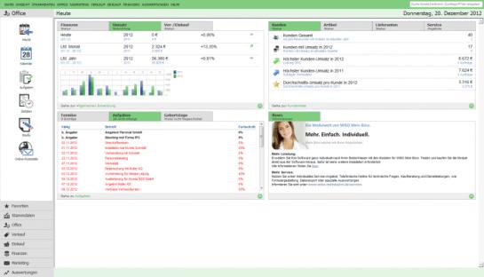 Wiso Mein Büro 365 Start Angebot Rechnung Heise Download