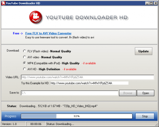 Youtube Downloader Hd Heise Download