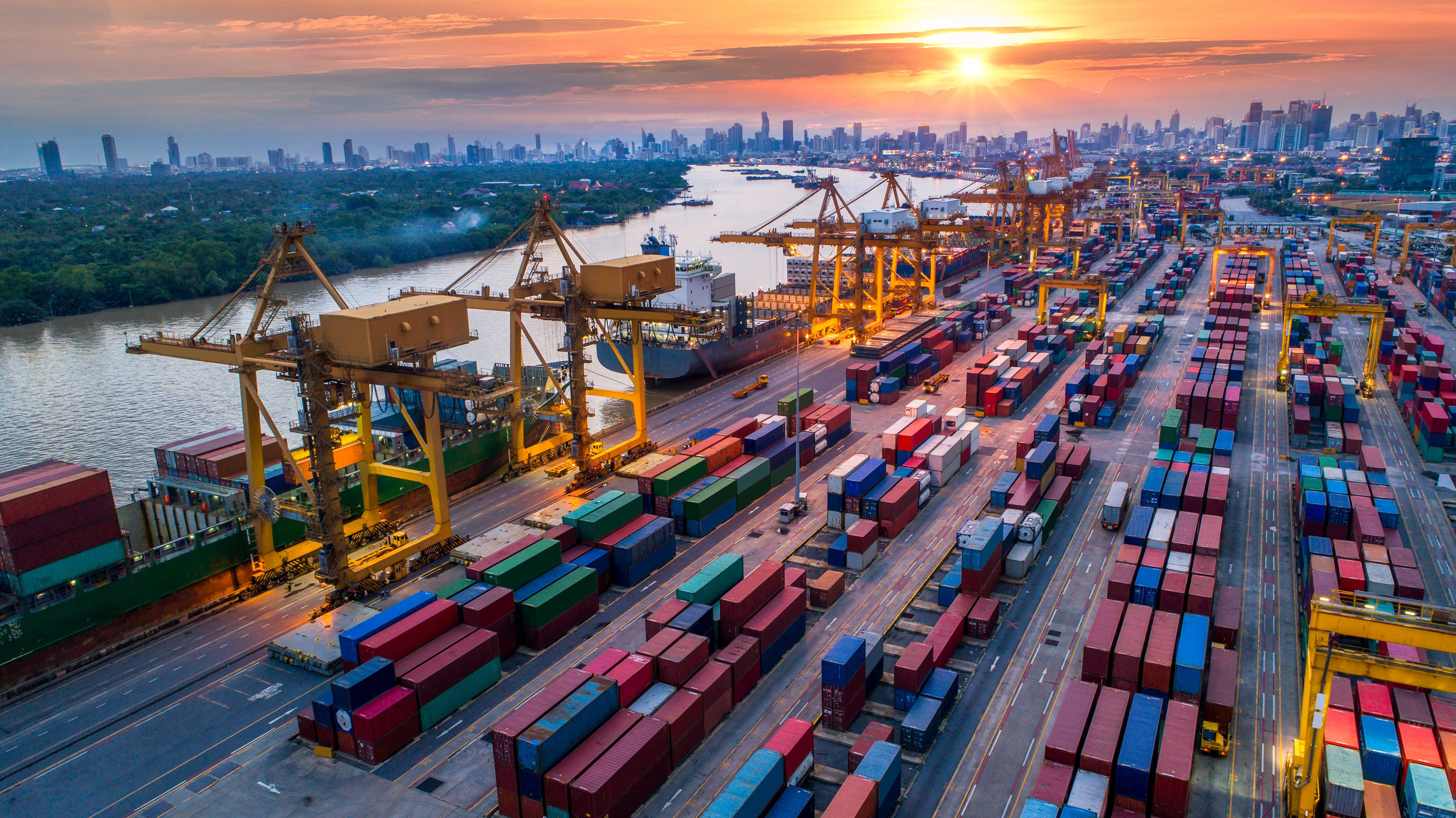 Report: Sysdig beobachtet einen Shift Left bei Container Security