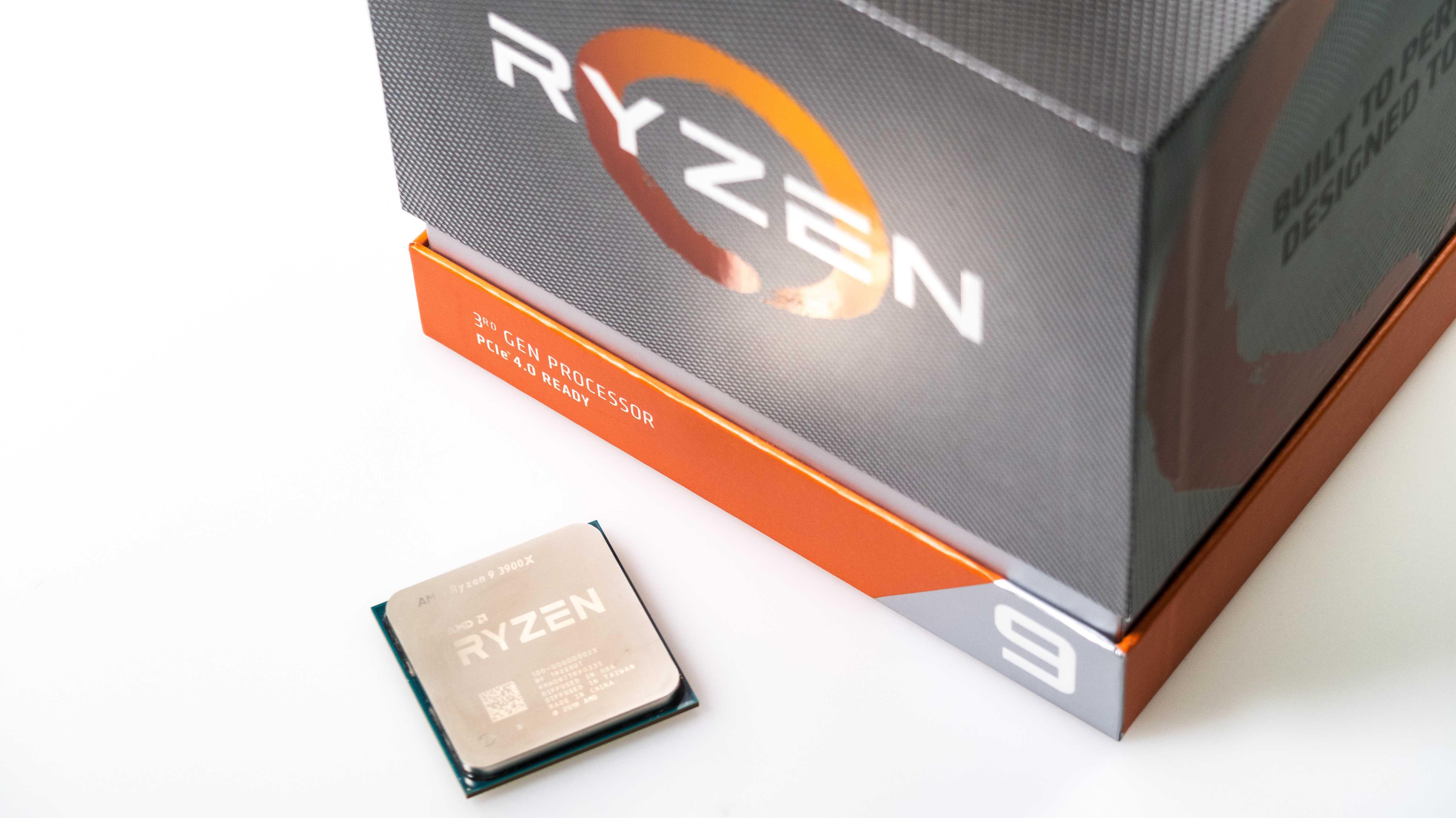 AMD Ryzen 3000: BIOS-Updates mit Linux-Fix wegen Fehler zurückgezogen