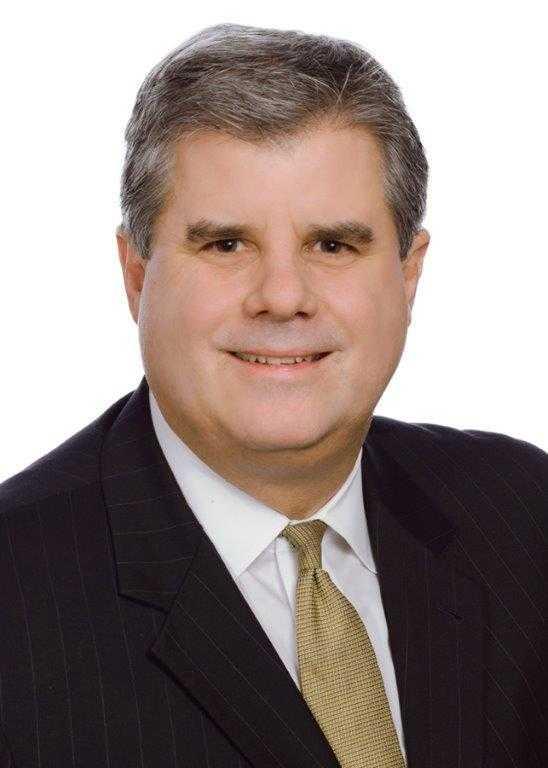 Kevin Pomfret