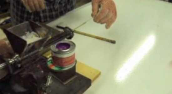 Filabot-Prototyp: Das Team von Rocknail Specialties probierte verschiedene Bauweisen durch.