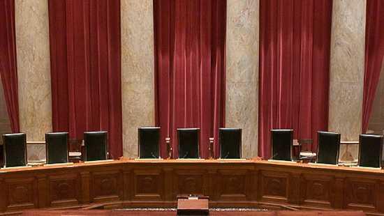 Nach den US-Wahlen: Judikative, Patentreform und Copyright