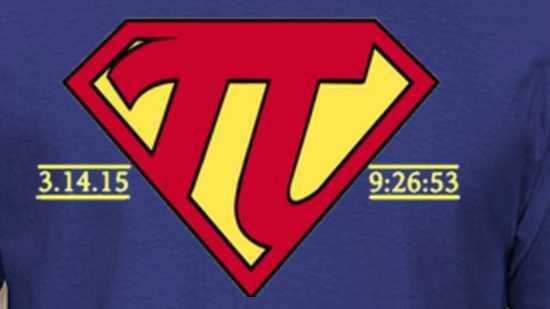 3-14-15 – heute ist Super-Pi-Tag