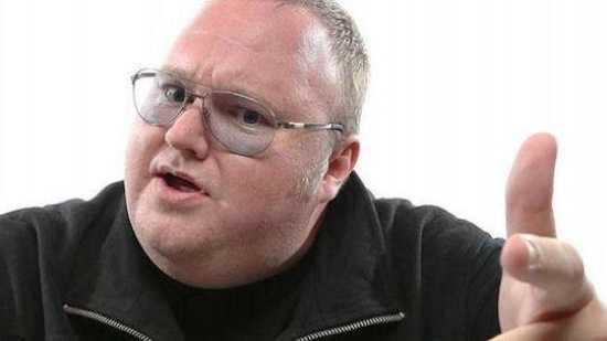 Kim Dotcom droht angeblich Abschiebung aus Neuseeland