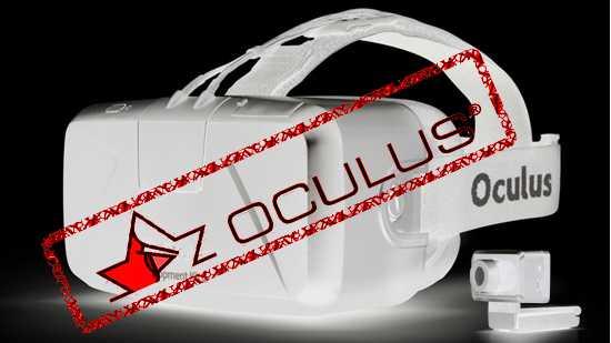 Namensstreit: Oculus-VR-Brillen dürfen in Deutschland nicht verkauft werden