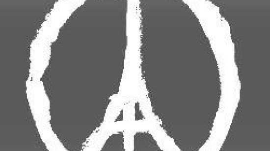 Social-Media-Reaktionen auf Anschläge in Paris: #PorteOuverte und #NousSommesUnis