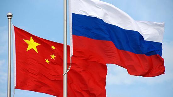 NATO zementiert die Allianz Russland-China