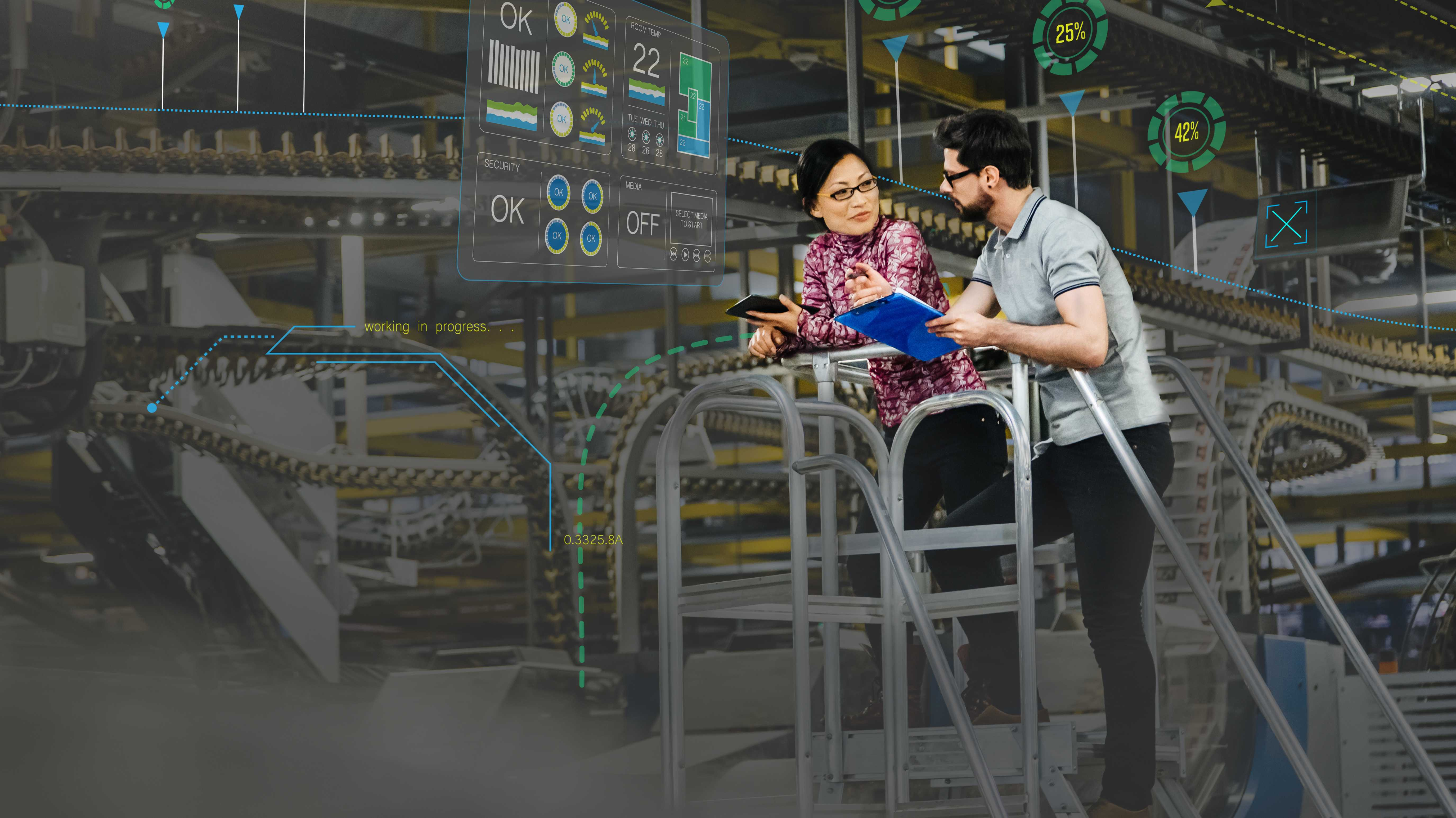 Hannover Messe: Microsoft fordert mehr Tempo bei der Digitalisierung