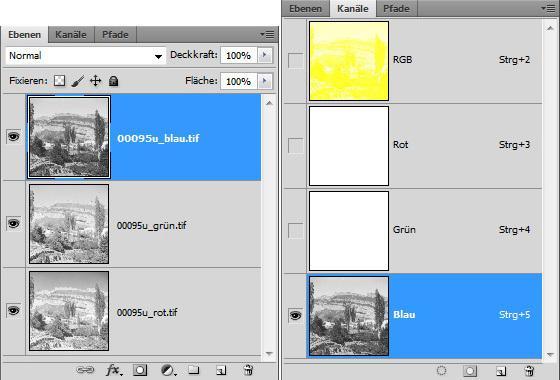 Antiken Schwarzweiß-Aufnahmen Farbe eingehaucht   c\'t Fotografie