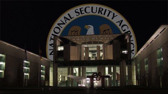 BND-Skandal: Chef von Kontrollgremium rügt Vorgehen der Regierung