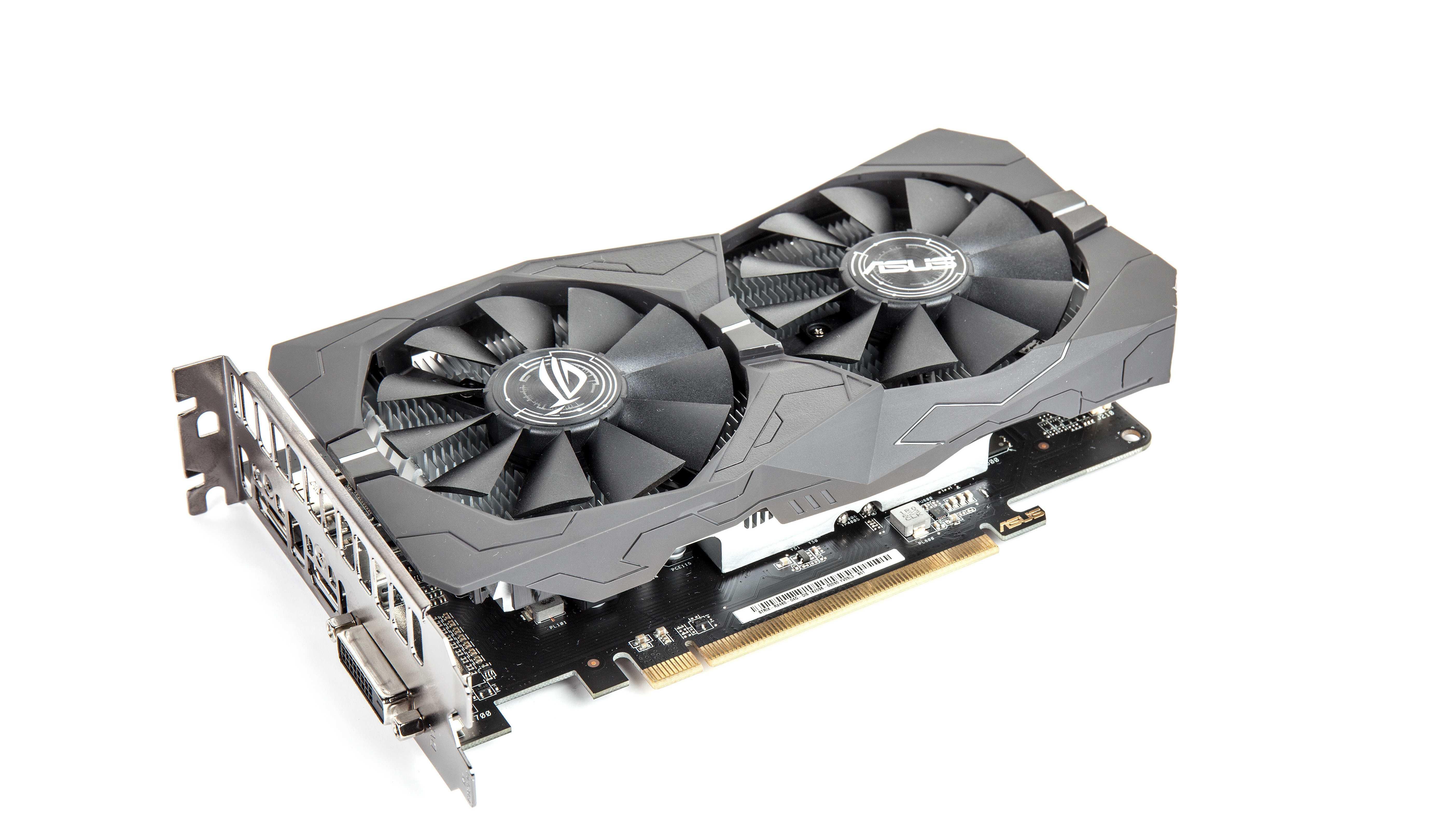 AMD Radeon RX 460 ab 119 Euro