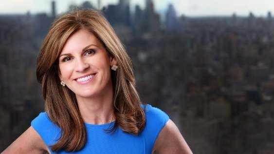Jennifer Morgan, Co-CEO bei SAP
