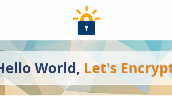 Nächster Schritt für Let's Encrypt: Webbrowser vertrauen Zertifikat