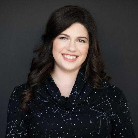 Autorin und KI-Expertin Janelle Shane.