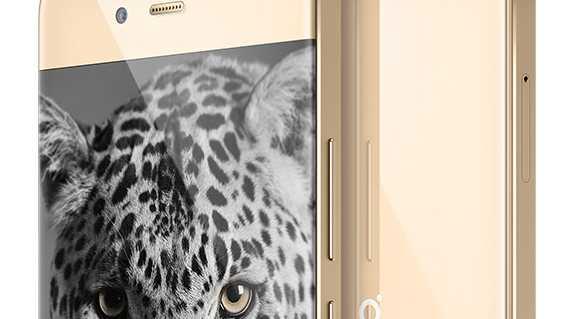 Nubia Z9: Android-Smartphone mit fast randlosem Display