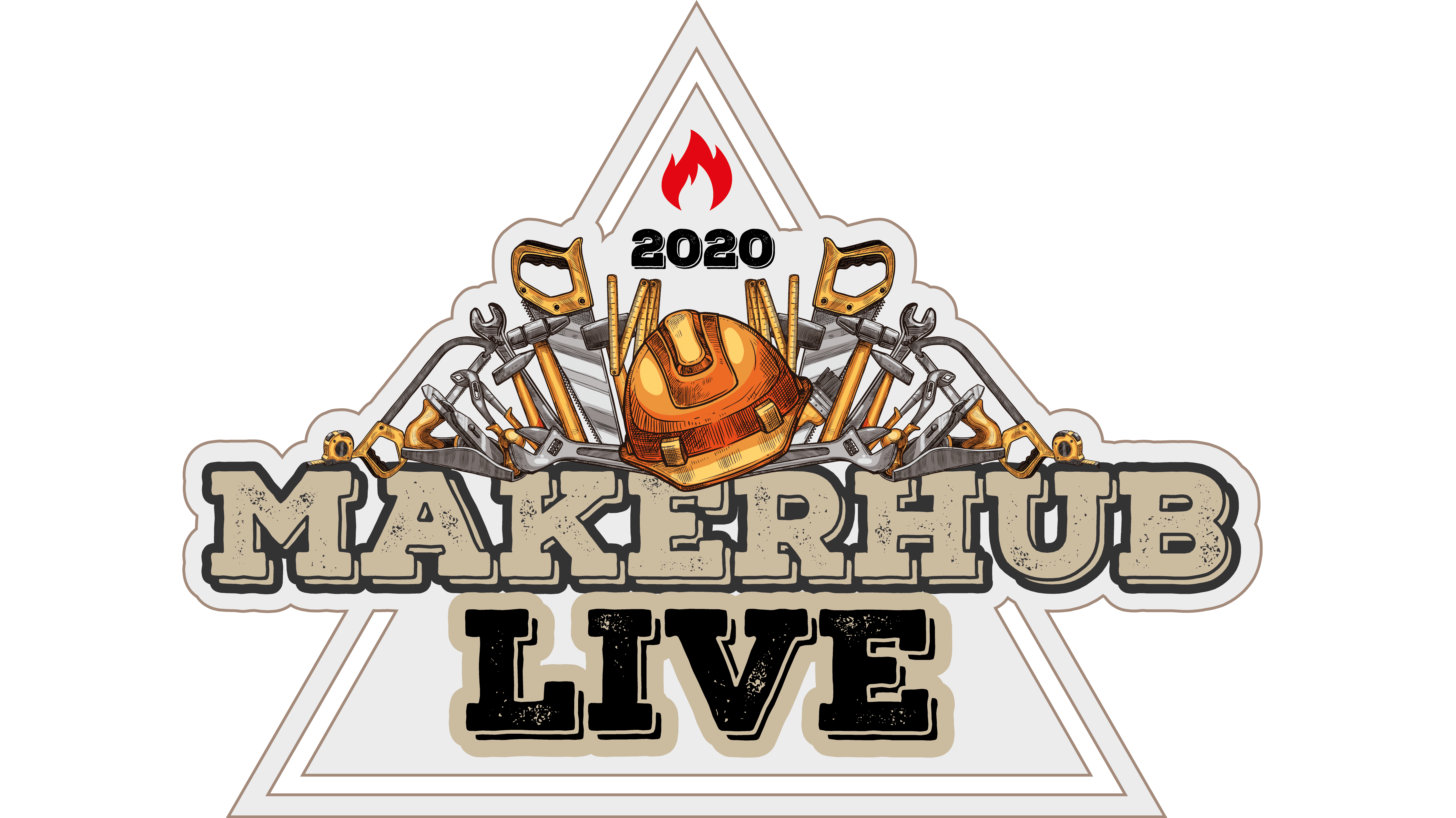 MAKERHUB LIVE 2020 mit tollen Maker-Gästen