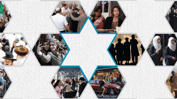 Mangel an IT-Fachkräften: Israel setzt auf arabischen Sektor