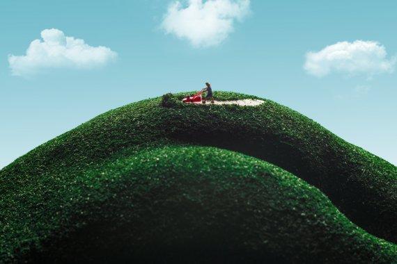 auf der anderen seite ist das gras gr ner von pixelmaedchen galerie c 39 t fotografie. Black Bedroom Furniture Sets. Home Design Ideas