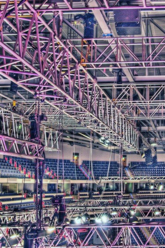 TUI-Arena von 7moritz