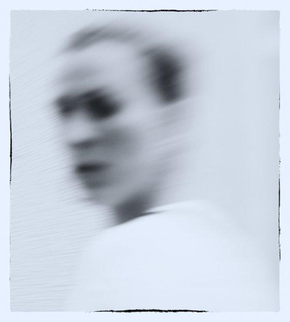 Gerhard Richters Muse von Datenverarbeiter