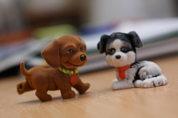 Hunde von Ladislav Danek